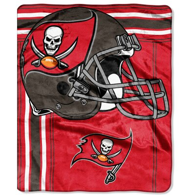 NFL Touchback Throw NFL Team: Tampa Bay Buccaneers