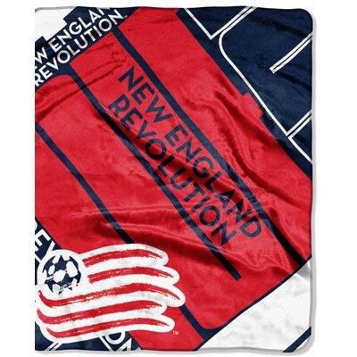 MLS Scramble Throw MLS Team: New England Revolution