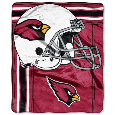 NFL Touchback Throw NFL Team: Arizona Cardinals