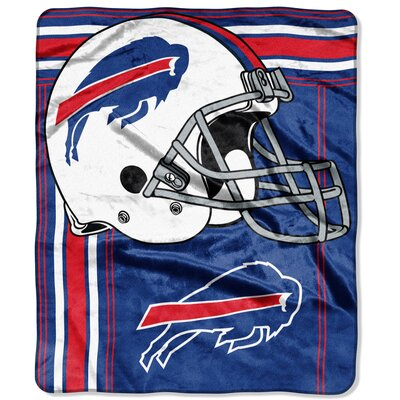 NFL Touchback Throw NFL Team: Buffalo Bills