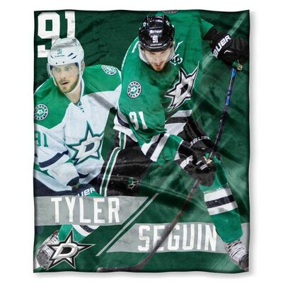 NHL Stars Tyler Seguin Throw