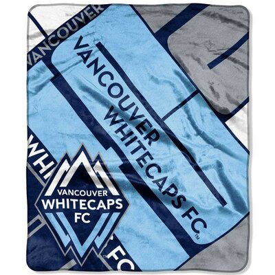 MLS Scramble Throw MLS Team: Vancouver Whitecaps