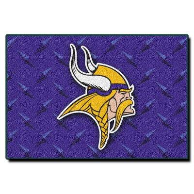NFL Vikings Mat