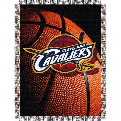 NBA Cleveland Cavaliers Tapestry Throw