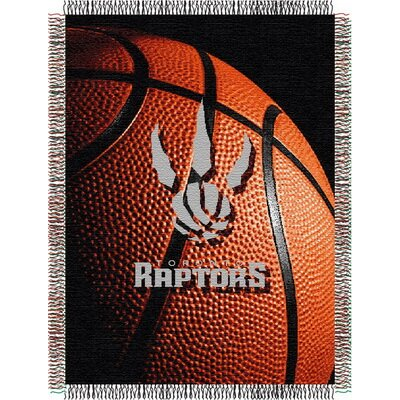 NBA Toronto Raptors Tapestry Throw