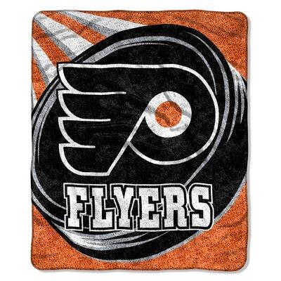 NHL Sherpa Puck Throw NHL Team: Philadelphia Flyers