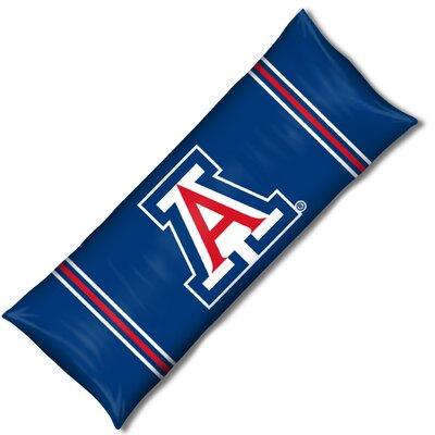 NCAA  Arizona Lumbar Pillow