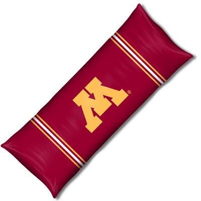 NCAA Minnesota Lumbar Pillow