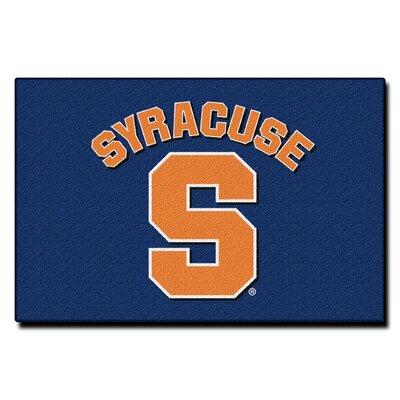 Collegiate Syracuse Mat