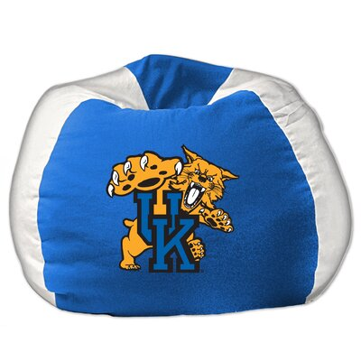 College Bean Bag Chair NCAA Team: Kentucky