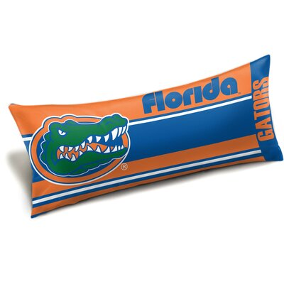 NCAA Seal Bed Rest Pillow NCAA Team: University of Florida
