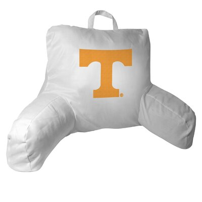 NCAA Seal Bed Rest Pillow NCAA Team: University of Tennessee