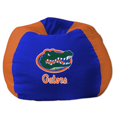 College Bean Bag Chair NCAA Team: Florida Gators