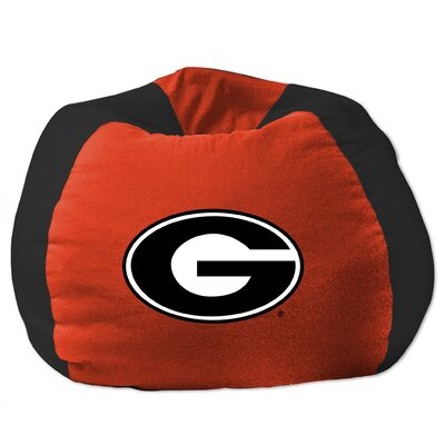 College Bean Bag Chair NCAA Team: Georgia