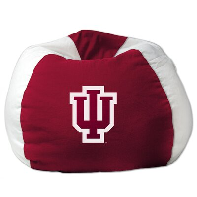 College Bean Bag Chair NCAA Team: Indiana