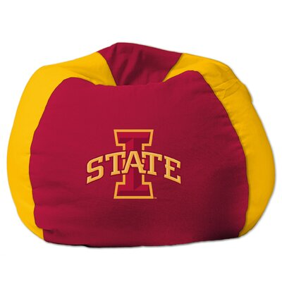 College Bean Bag Chair NCAA Team: Iowa State