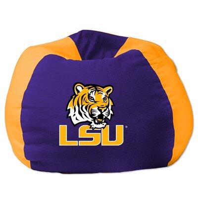 College Bean Bag Chair NCAA Team: LSU