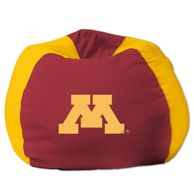 College Bean Bag Chair NCAA Team: Minnesota