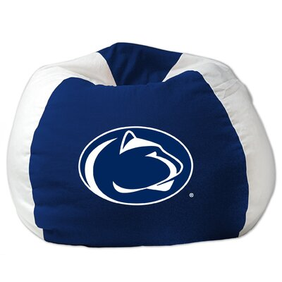 College Bean Bag Chair NCAA Team: Penn State