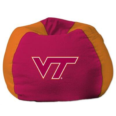 Northwest Co. College NCAA Bean Bag Chair - NCAA Team: Virginia Tech at Sears.com