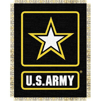 US Army Woven Throw 1MIL019000002RET