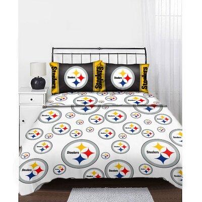 NFL Sheet Set Team: Steelers