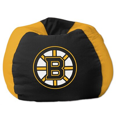 NHL Bean Bag Chair NHL Team: Boston Bruins