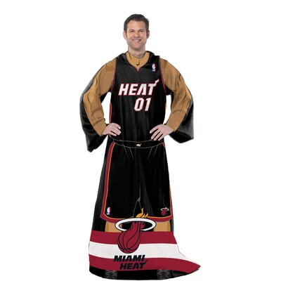 NBA Miami Heat Throw
