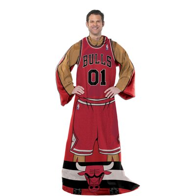 NBA Chicago Bulls Throw