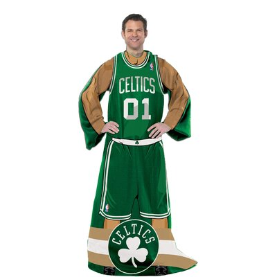 NBA Boston Celtics Throw