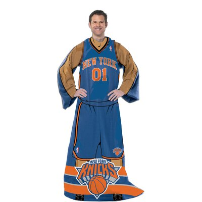 NBA New York Knicks Throw