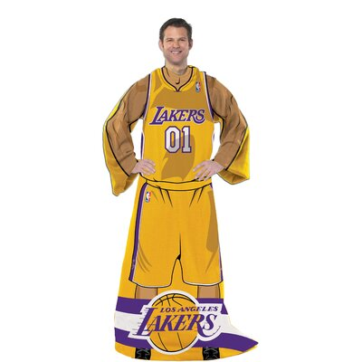 NBA Los Angeles Lakers Throw