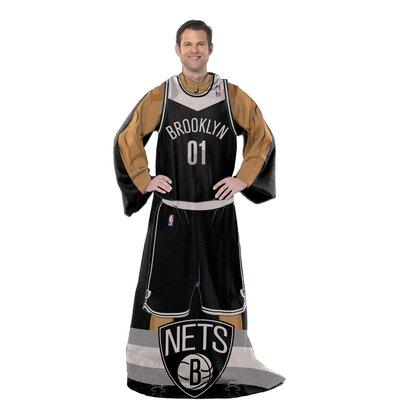 NBA Brooklyn Nets Throw