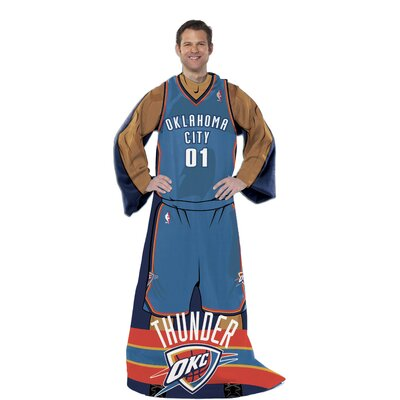 NBA Oklahoma City Thunder Throw