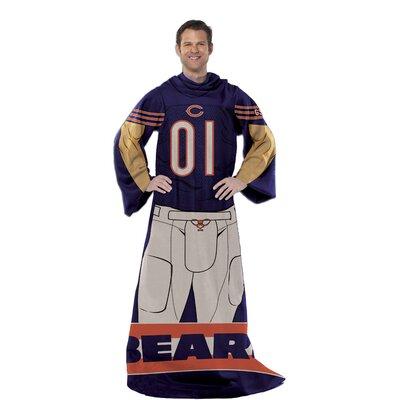 NFL Chicago Bears Comfy Throw