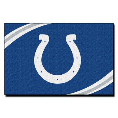 NFL Colts Mat