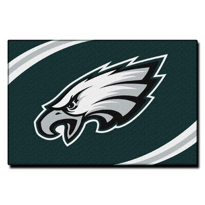 NFL Eagles Mat