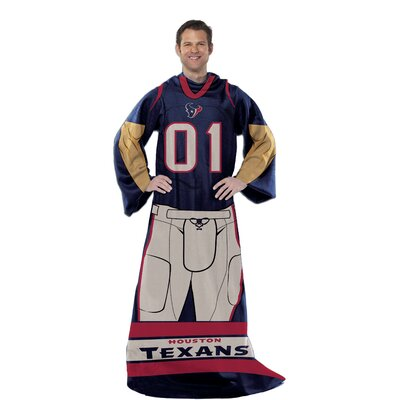 NFL Houston Texans Throw