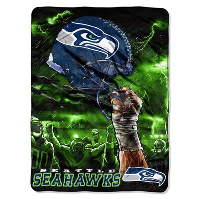 Seattle Seahawks Bedding Sports Decor