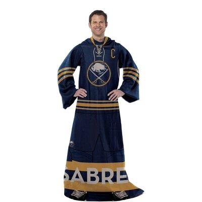 NHL Buffalo Sabres Full Body Comfy Throw