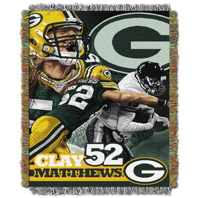 Official NFL Style 051 Clay Matthews Players