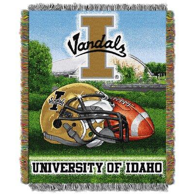 NCAA Idaho Tapestry Throw