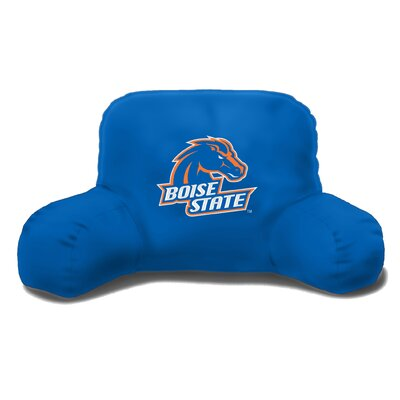 College NCAA Boise State Bed Rest Pillow