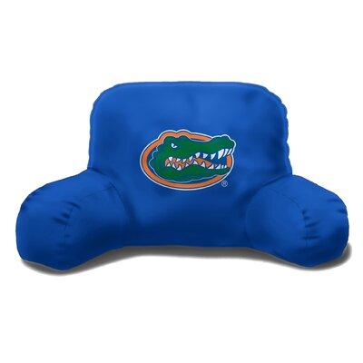 NCAA Florida Gators Cotton Bed Rest Pillow