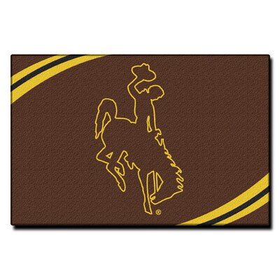 Collegiate Wyoming Mat