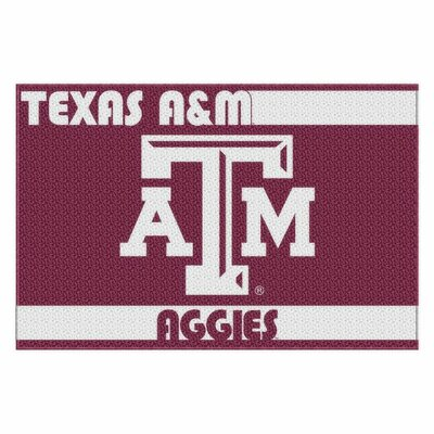 Collegiate Texas A&M Old Glory Mat