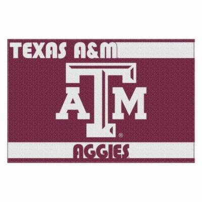 Collegiate Texas A&M Old Glory Mat