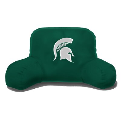 College NCAA Michigan State Bed Rest Pillow