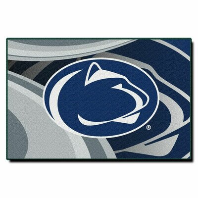 Collegiate Penn State Cosmic Mat