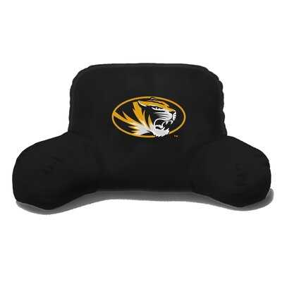 College NCAA Missouri Bed Rest Pillow